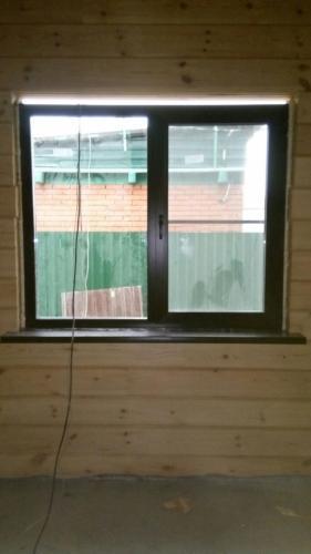 okna-i-osteklenie - АСП-Сервис, Новосибирск