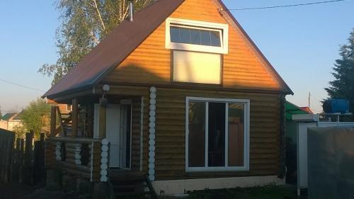 Окна и остекление - АСП-Сервис, Новосибирск